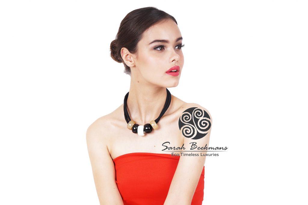horn choker necklace bristol