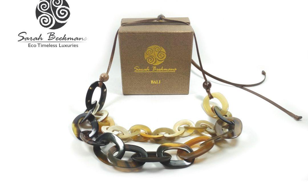 marni horn necklace style rebecca