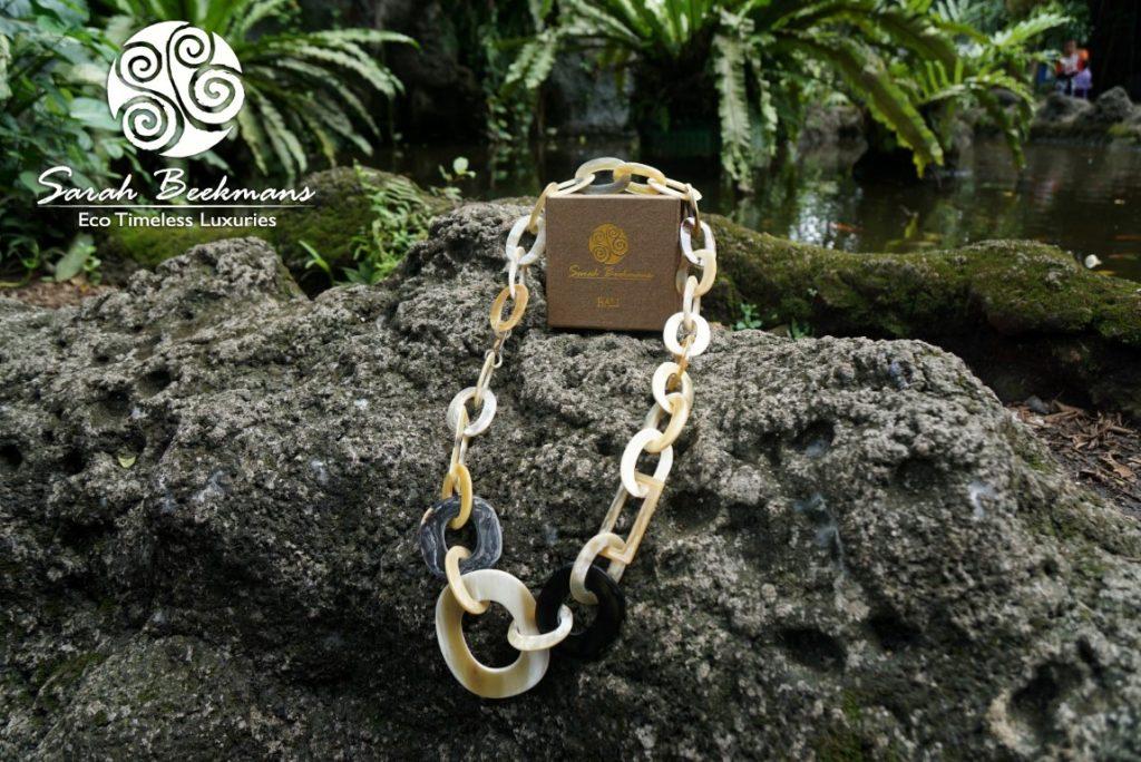 buffalo horn jewelry natural