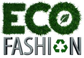 Green living with eco fashion