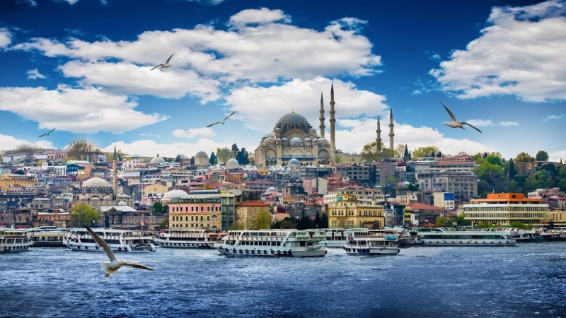 polluted cities turkey