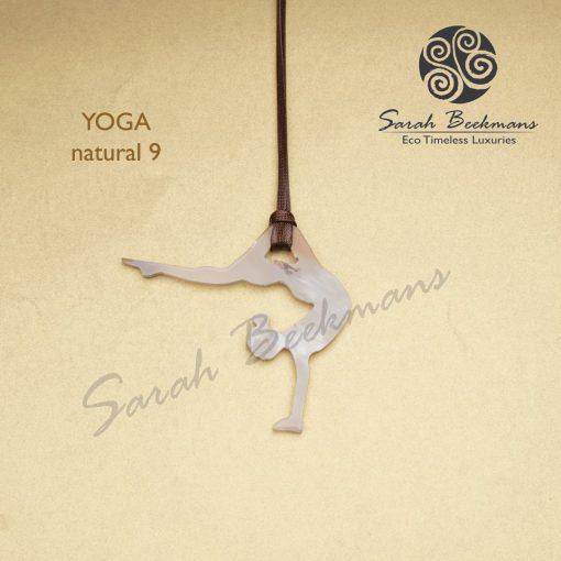 yoga natural