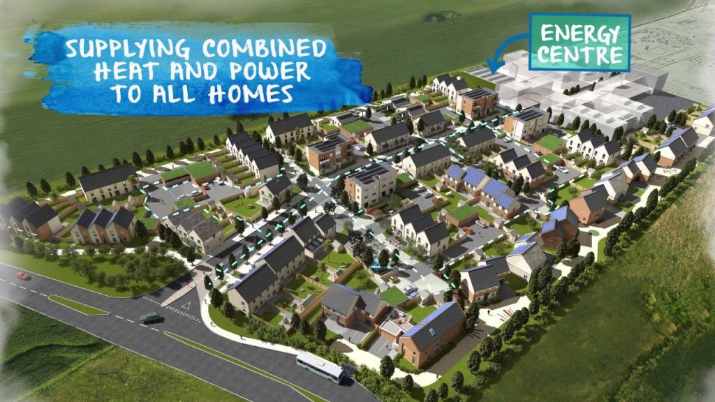 eco-town