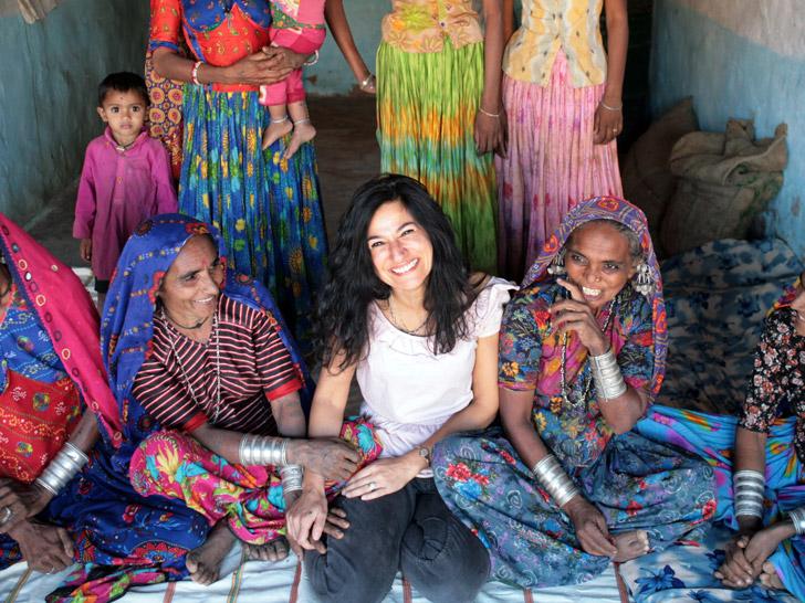 Safia Minney
