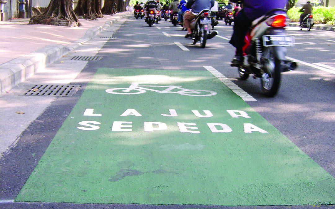 surabaya greenline
