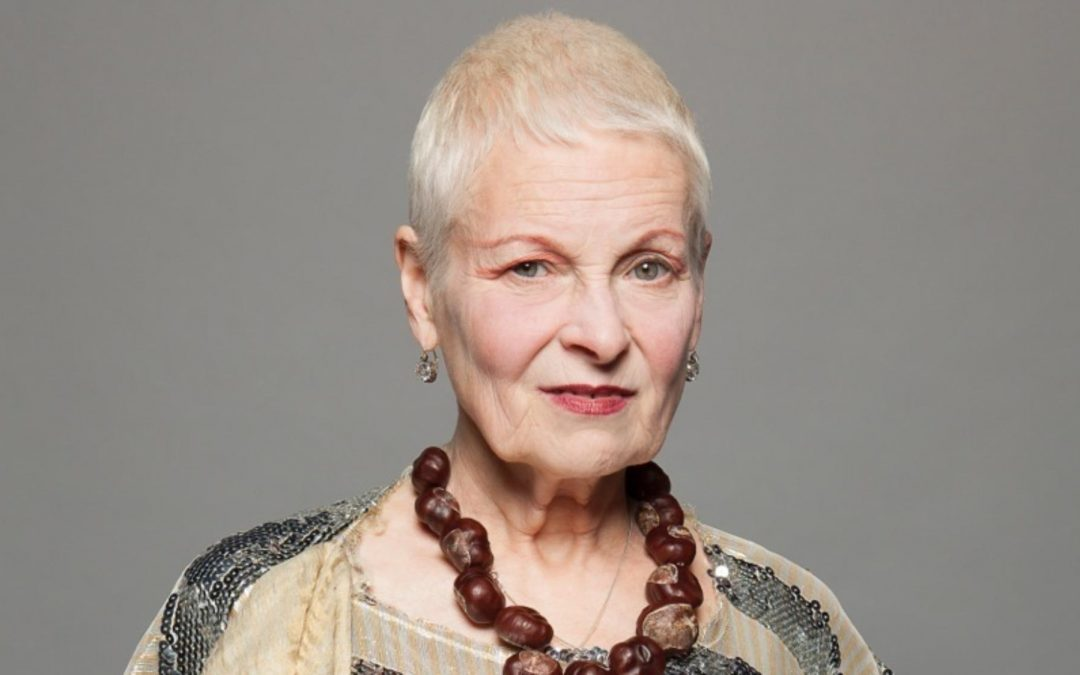 How Vivienne Westwood become the frontline of the eco-war