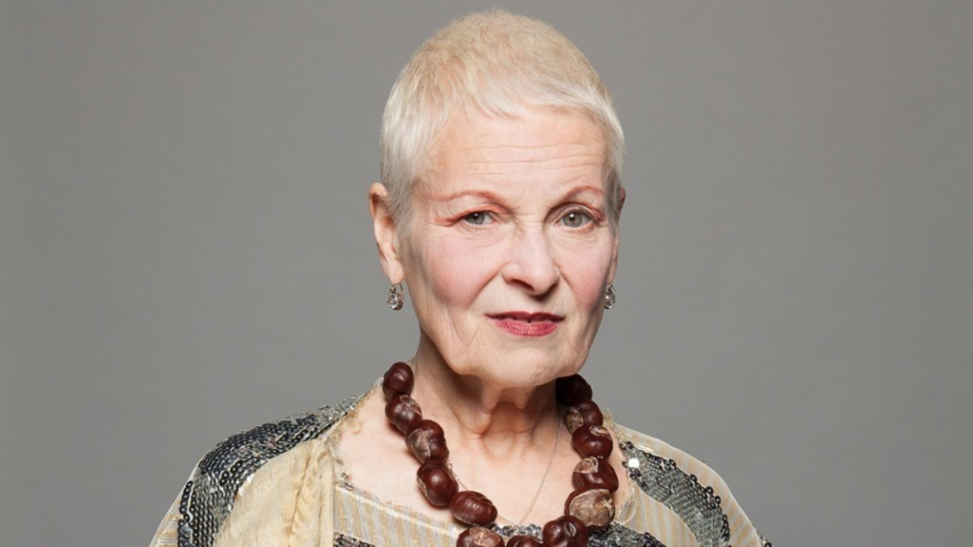 How Vivienne Westwood Become The Frontline Of The Eco War