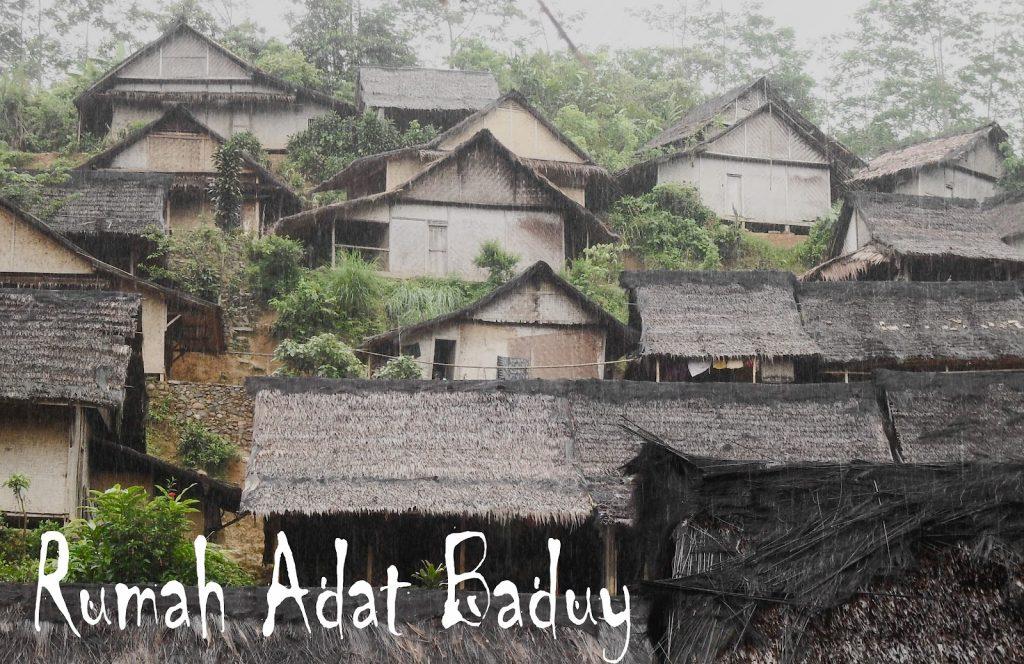 Baduy Tribe