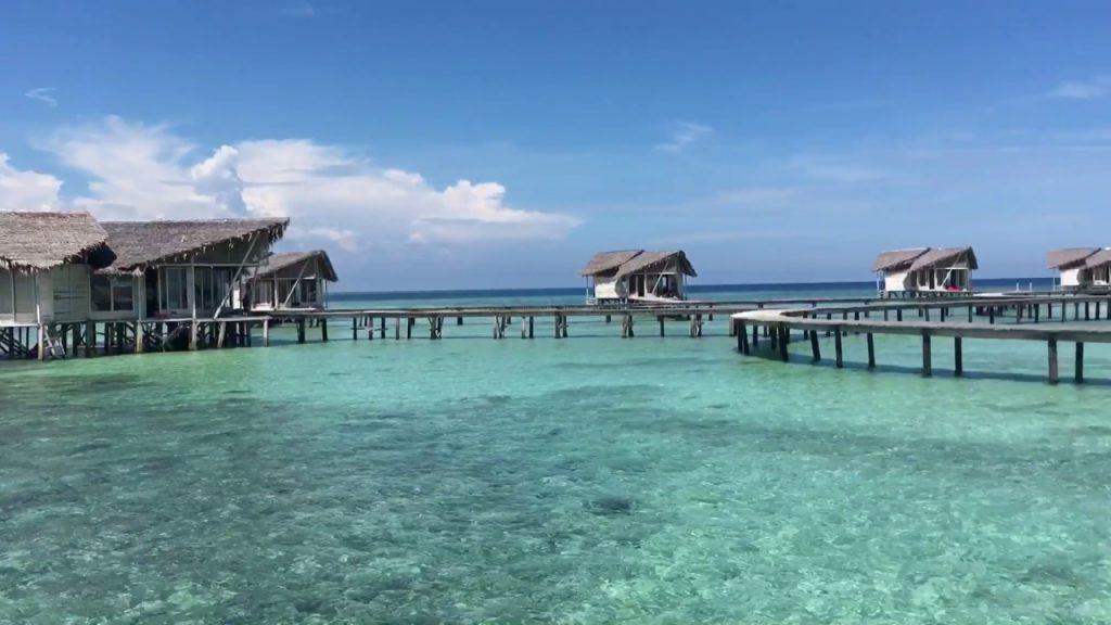 Pulo Cinta Eco Resort