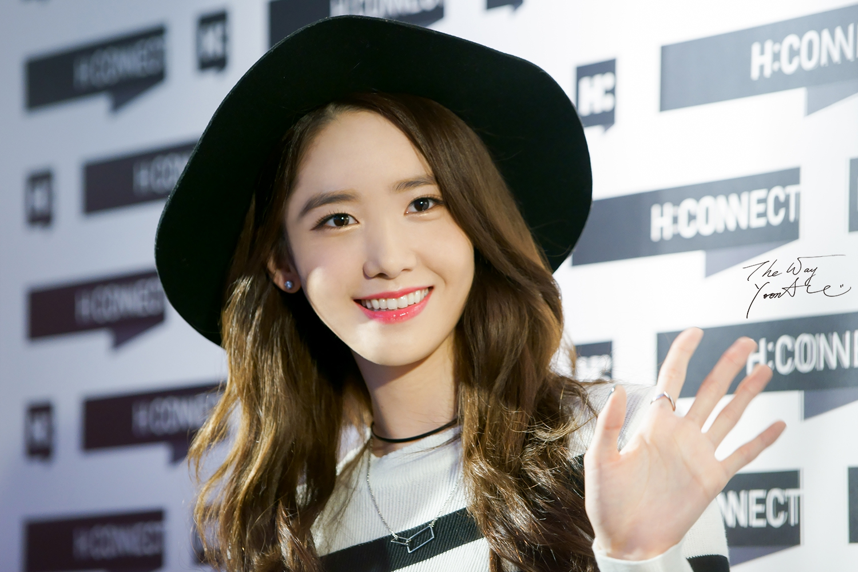 Yoona SNSD, the Natural Beauty from Korea