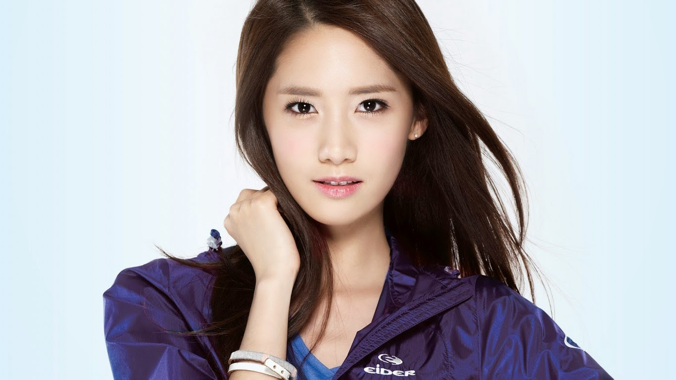 Yoona SNSD, the Natural Beauty from Korea | Horn Necklace