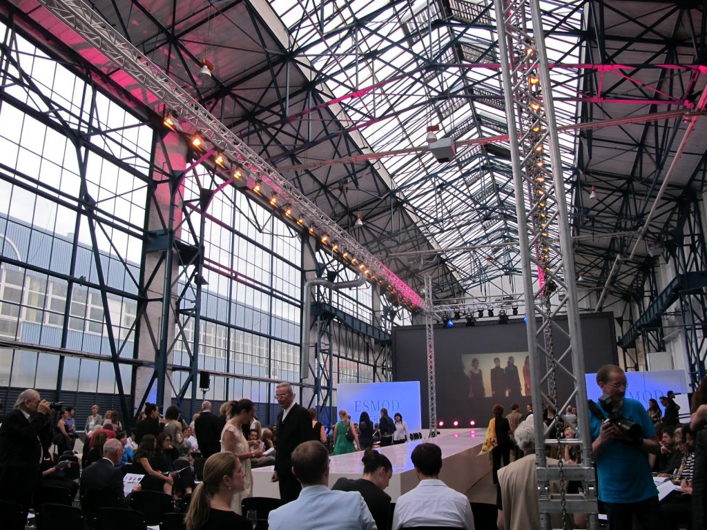 Sustainable Fashion Design Program ESMOD Berlin