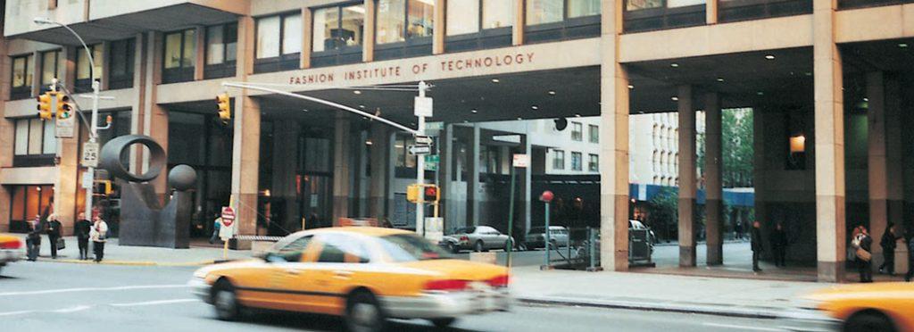 Sustainable Fashion Design Program Fashion Institute of Technology
