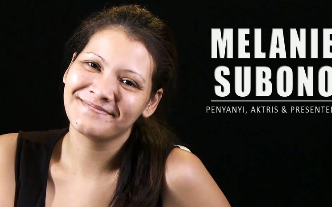 Melanie Subono
