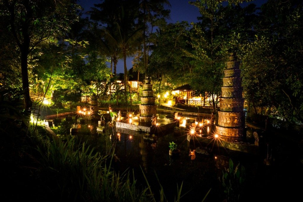 Omkara Resort Yogyakarta