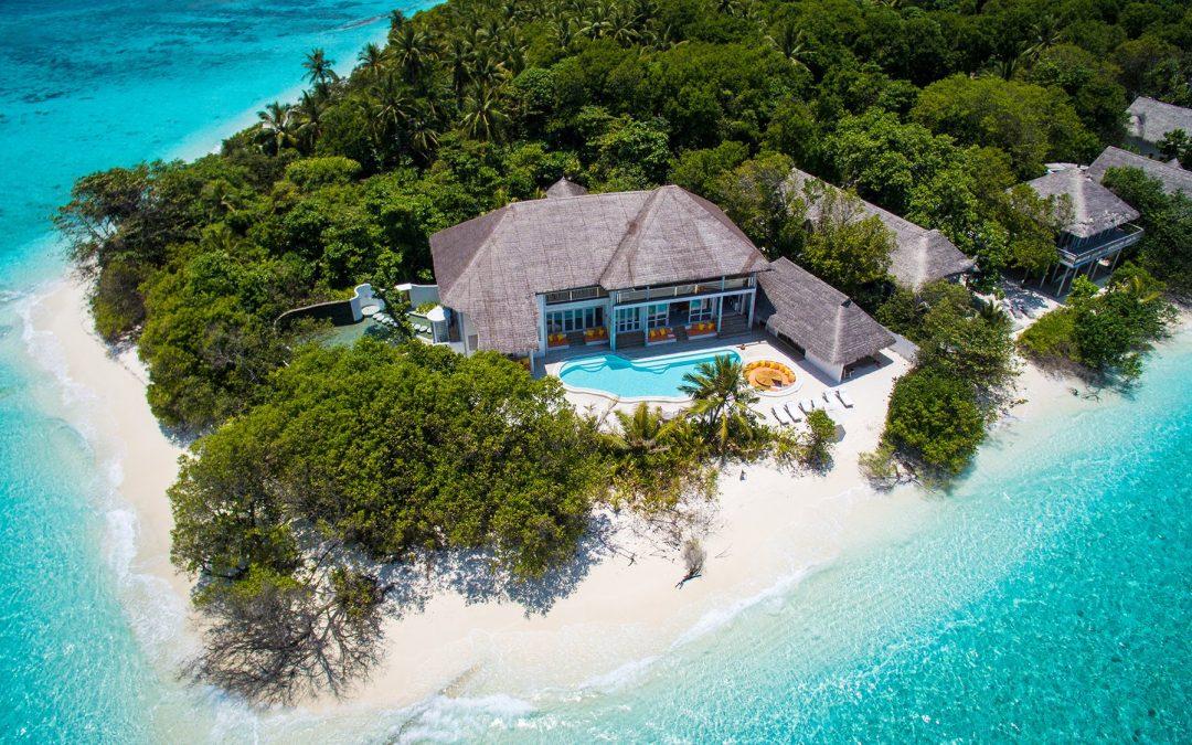Soneva Fushi an Eco-friendly Hotel in the Maldives