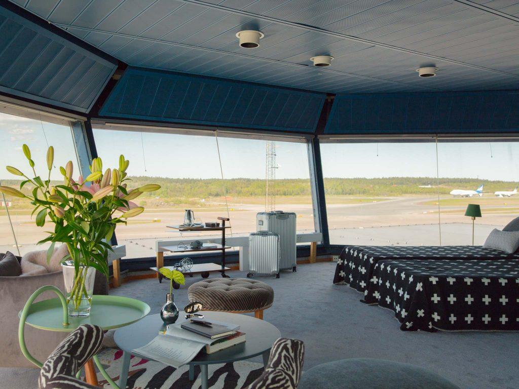 Stockholm Arlanda Airport