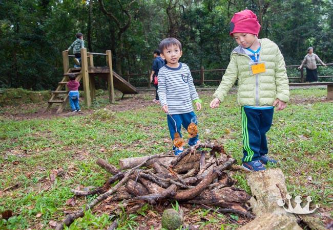 hong kong forest kindergarten