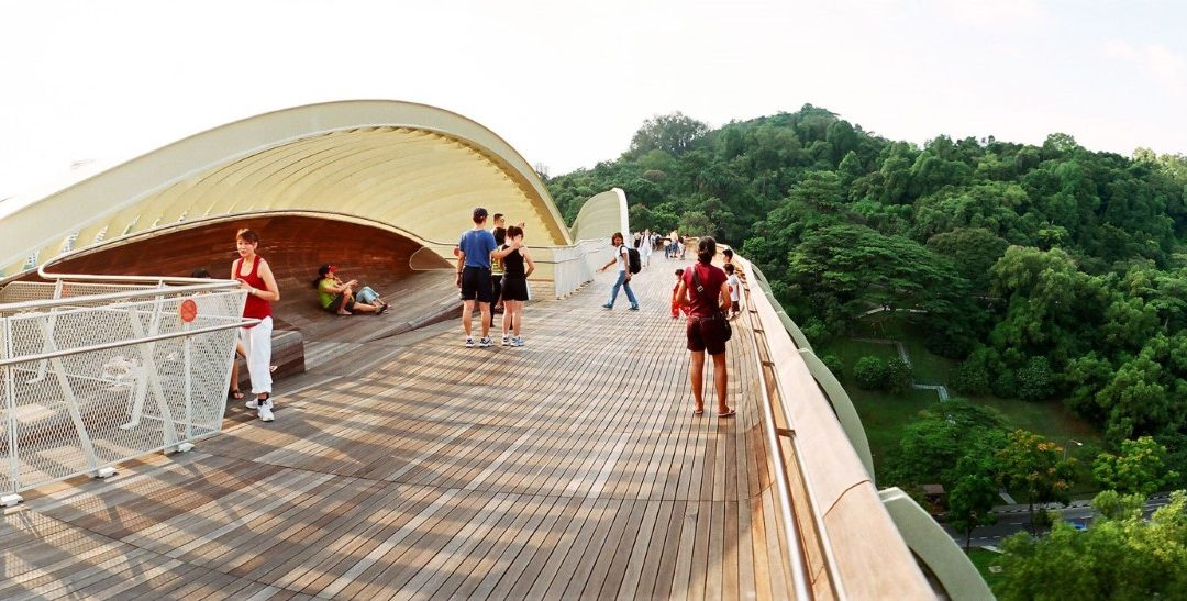 Ecotourism in Singapore