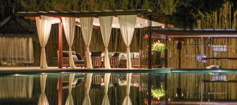 Santi Lounge Restaurant and Bar