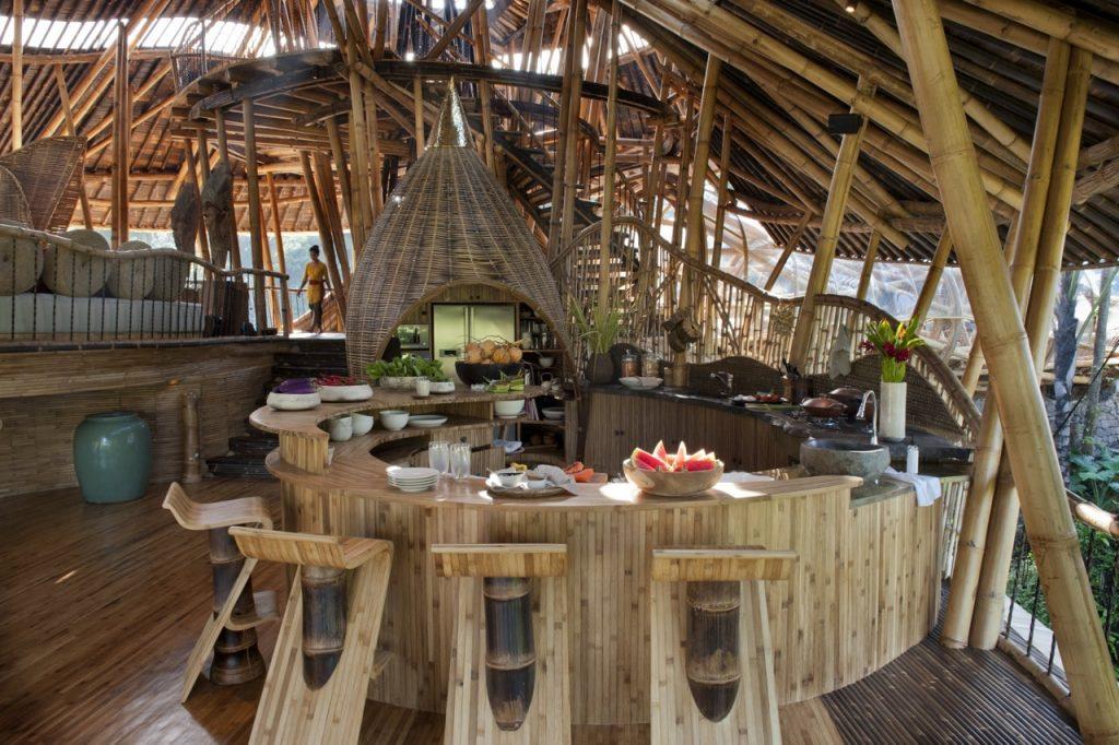 Eco Luxuries Villa in Bali