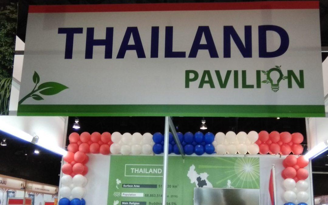 Fourthday in Hat Yai, Thailand.