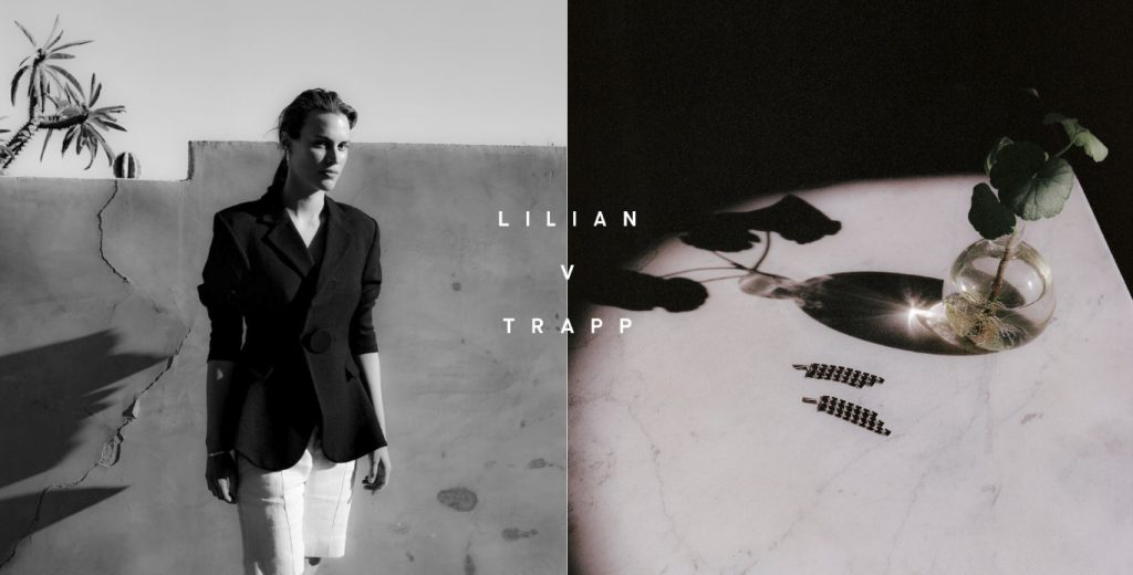 Lilian von Trapp