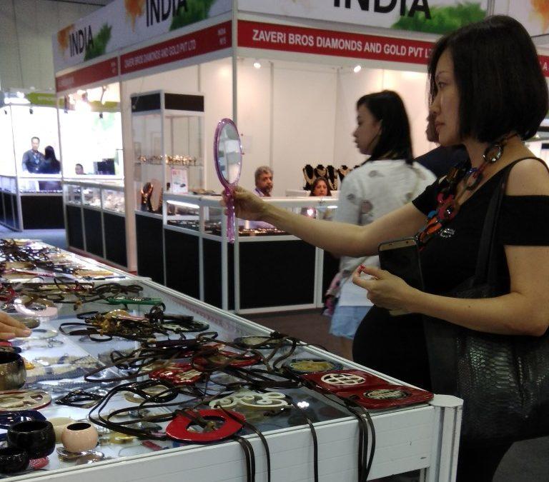SIJE Singapore International Jewelry Expo 2018