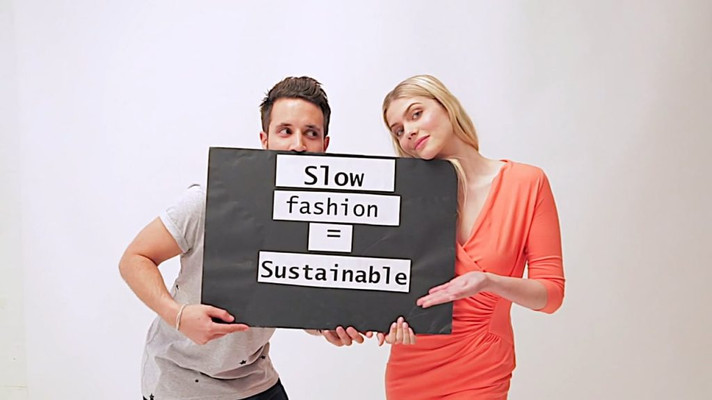 tips to eco style your fashion