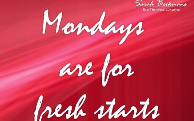 The idea of hating Mondays is only an illusion.