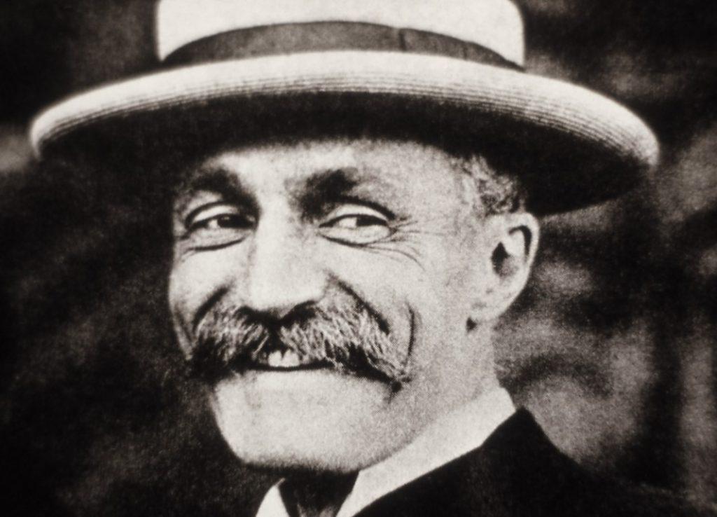 Gifford Pinchot