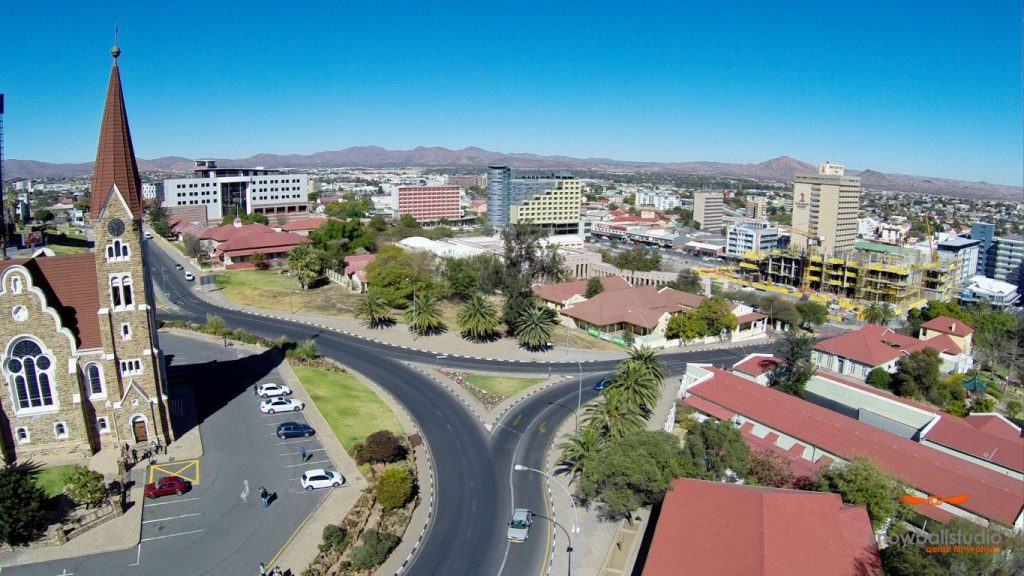 Cleanest Cities in Africa