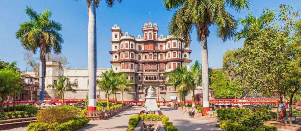 The cleanest city in India Kota terbersih di India