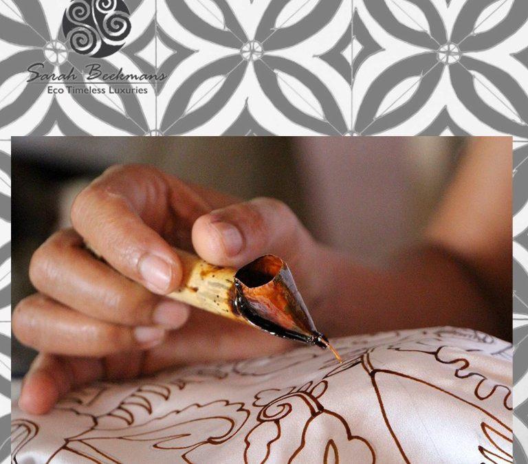 Happy National batik day