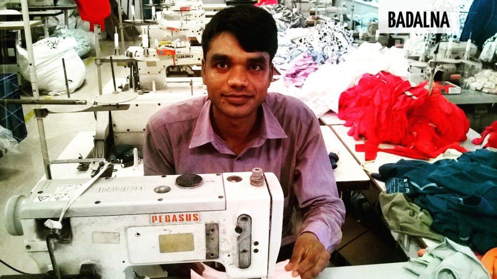 Fashion revolution in India