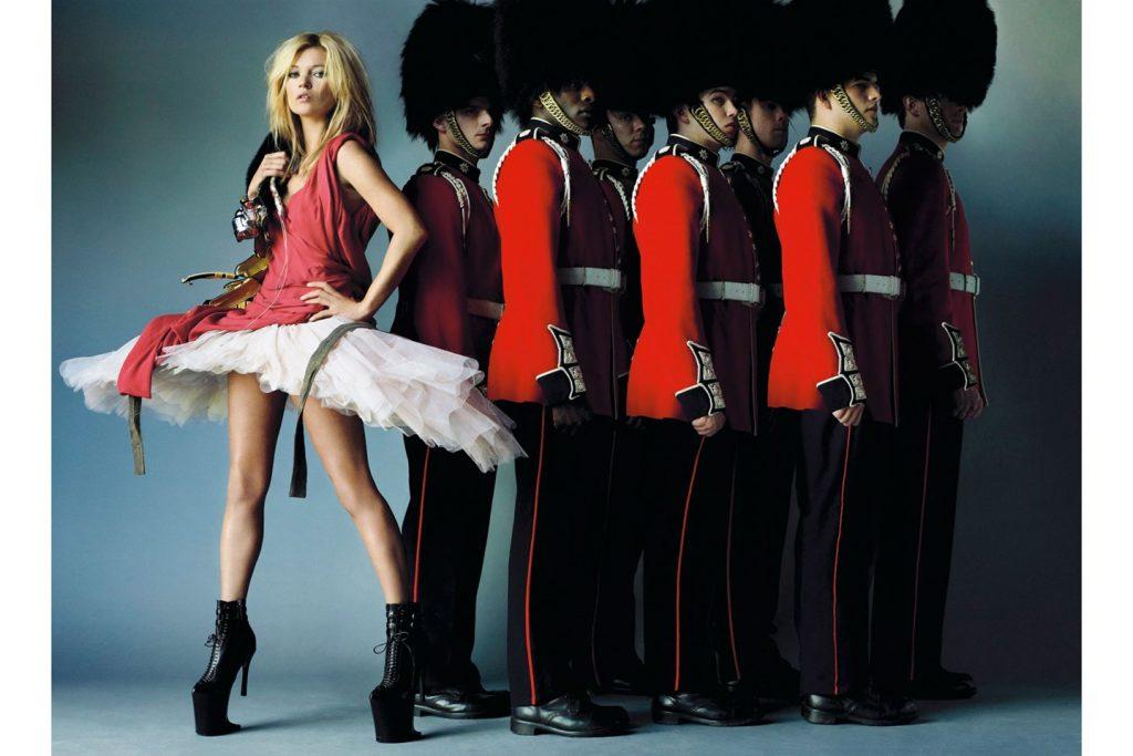 UK fashion industry