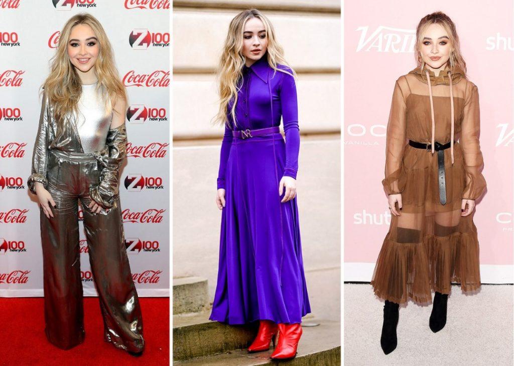 fashion taste of generation z