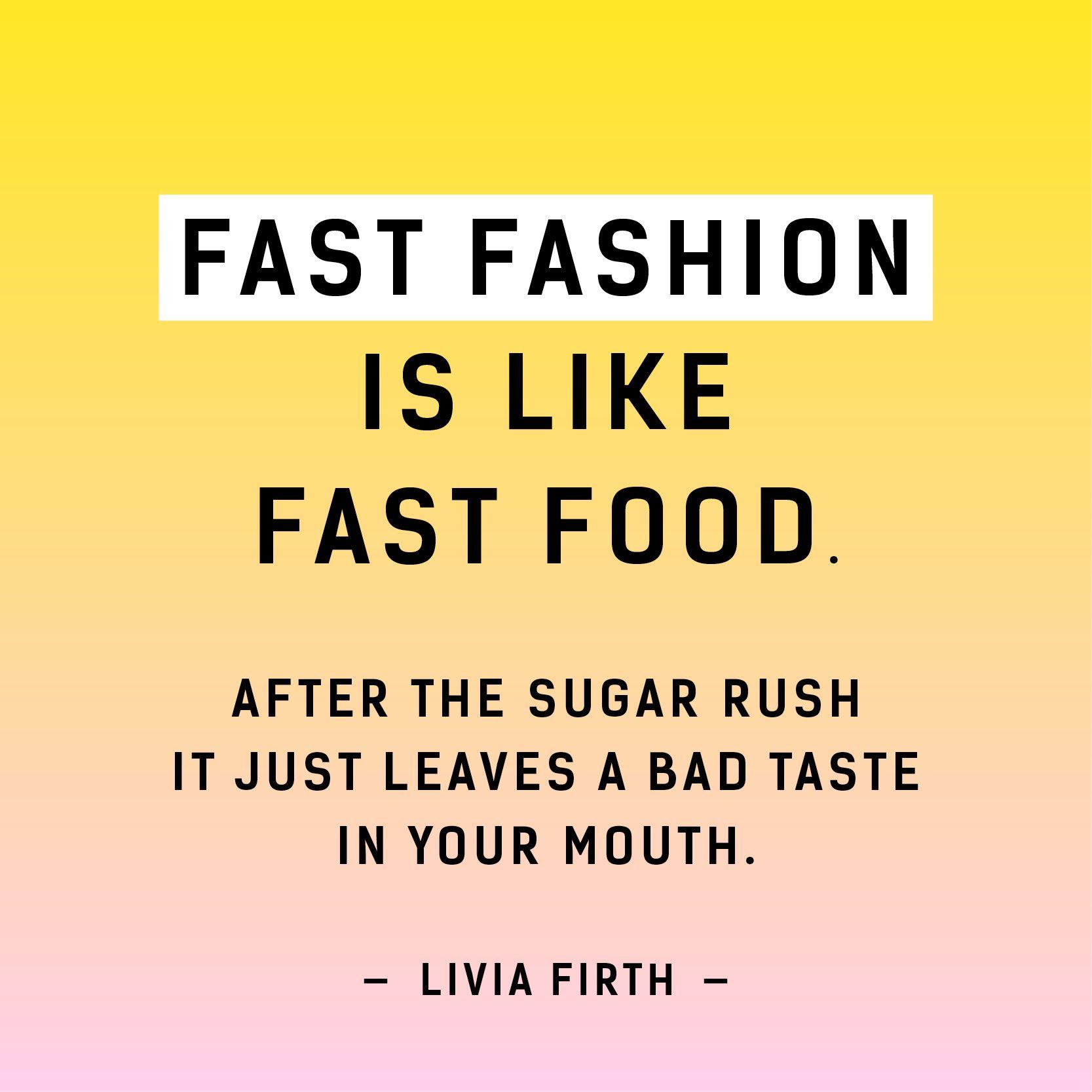 fast fashion lifestyle gaya hidup fast fashion