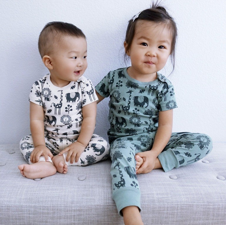 sustainable childrens clothing brands