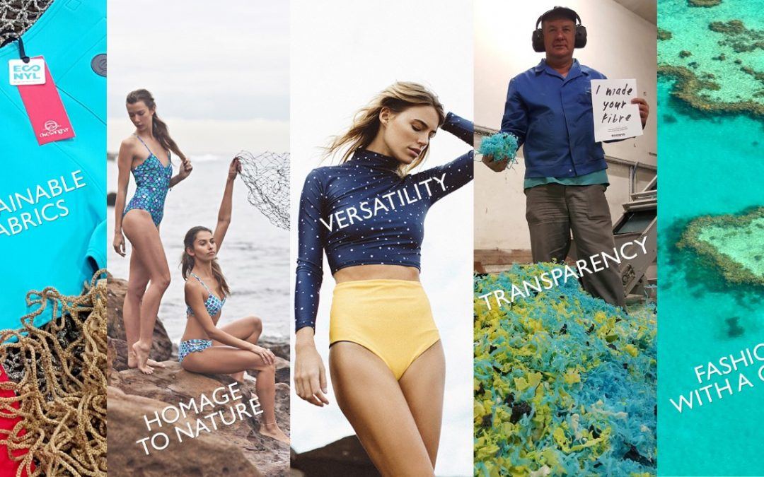 Sustainable Fashion Trend Trend di Dunia Fashion