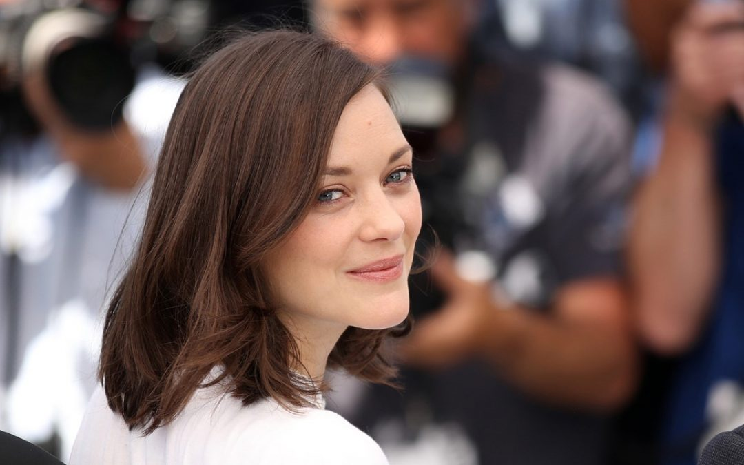 Marion Cotillard The Actress Who Respect The Environment Horn