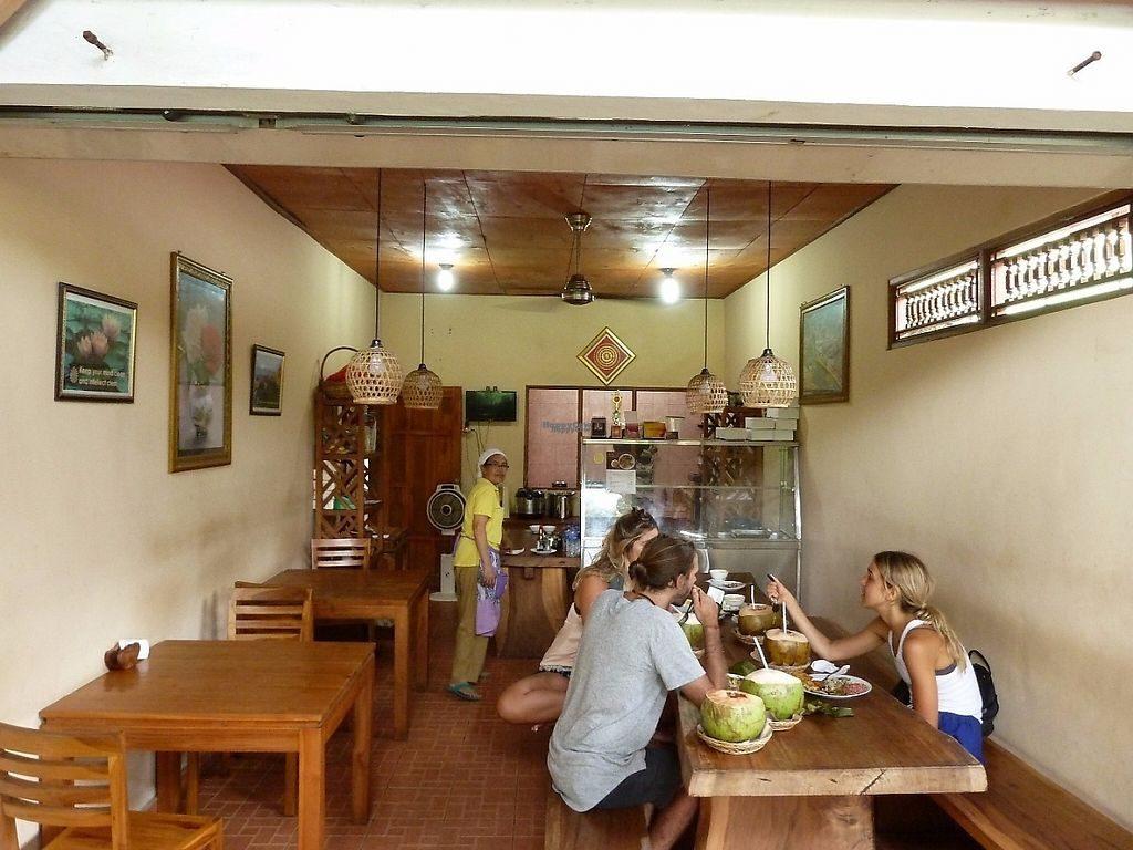 Restoran Vegetarian Murah di Ubud cheap vegetarian restaurants in ubud Prima Warung ubud