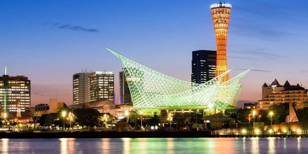 cleanest cities in the world 2019 Kota Paling Bersih Kobe