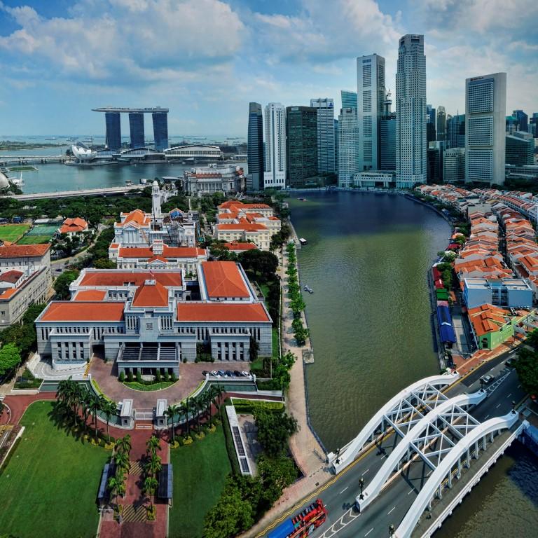 cleanest cities in the world 2019 Kota Paling Bersih Singapore