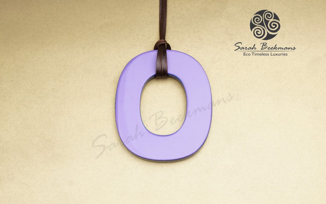 horn necklace accessories aksesoris kalung tanduk wanita