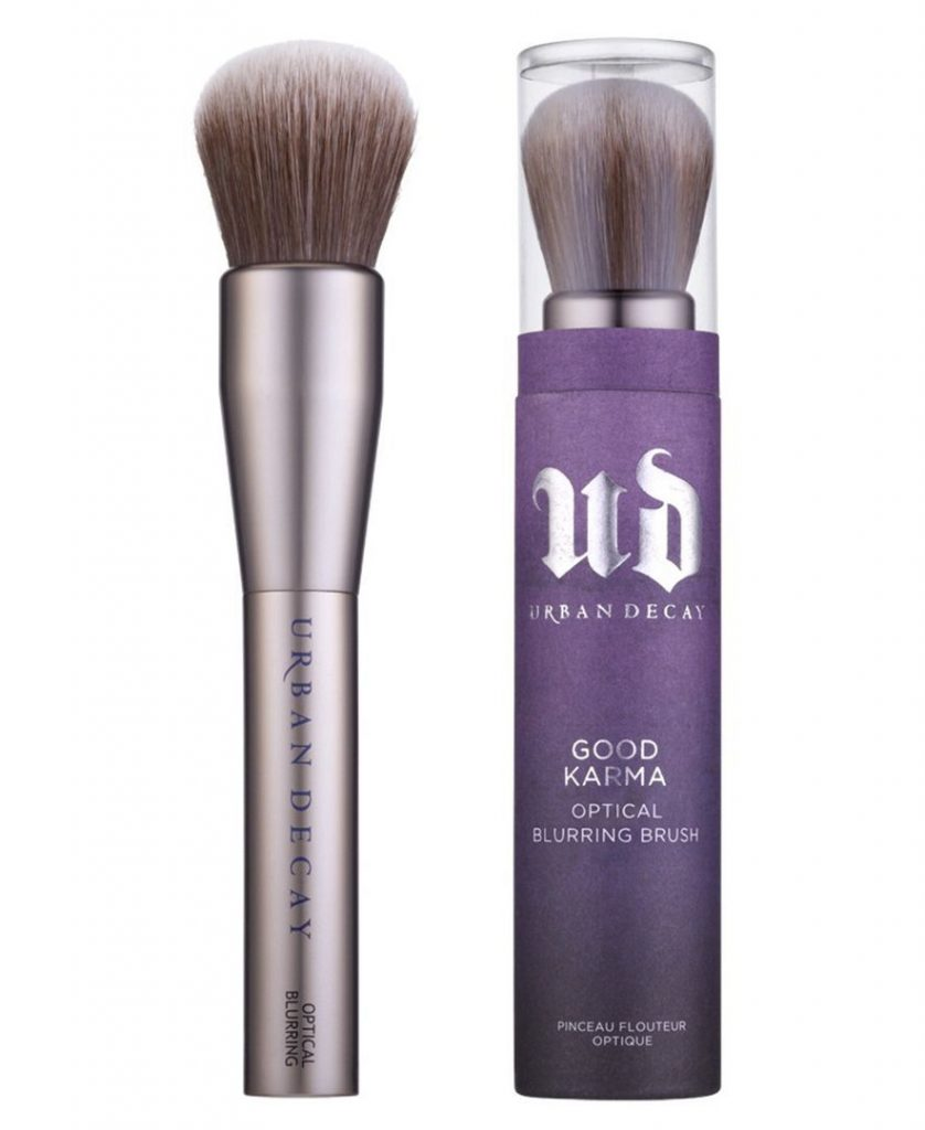 Eco Friendly Makeup Brushes