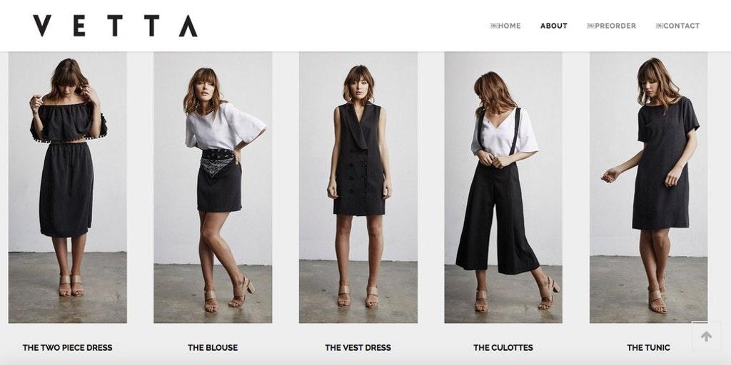 Cara Bartlett Crowdfunding Capsule Fashion Startup
