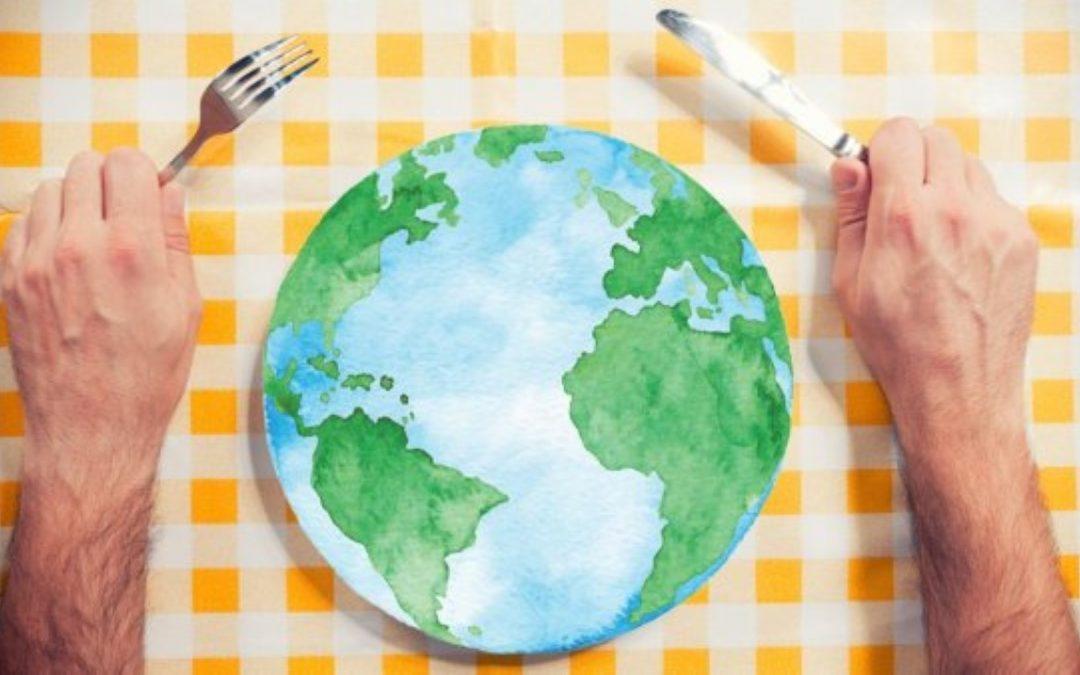 planetarian diet