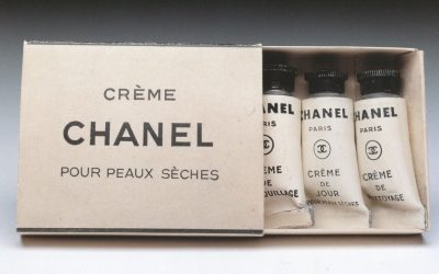 Sulapac: an Eco Packaging from Chanel