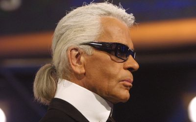 The Fashion World Says Goodbye to The Genius Karl Lagerfeld